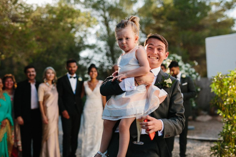 alternative ibiza wedding photographer