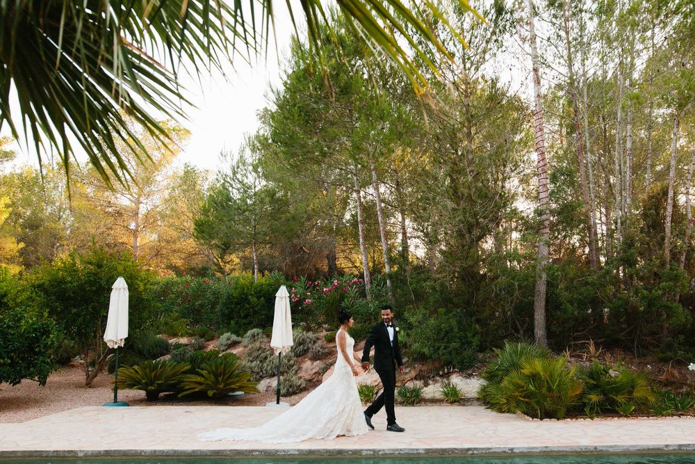 wedding photographer ibiza