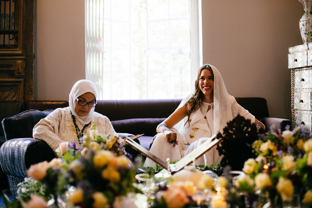 islamic wedding photographer london