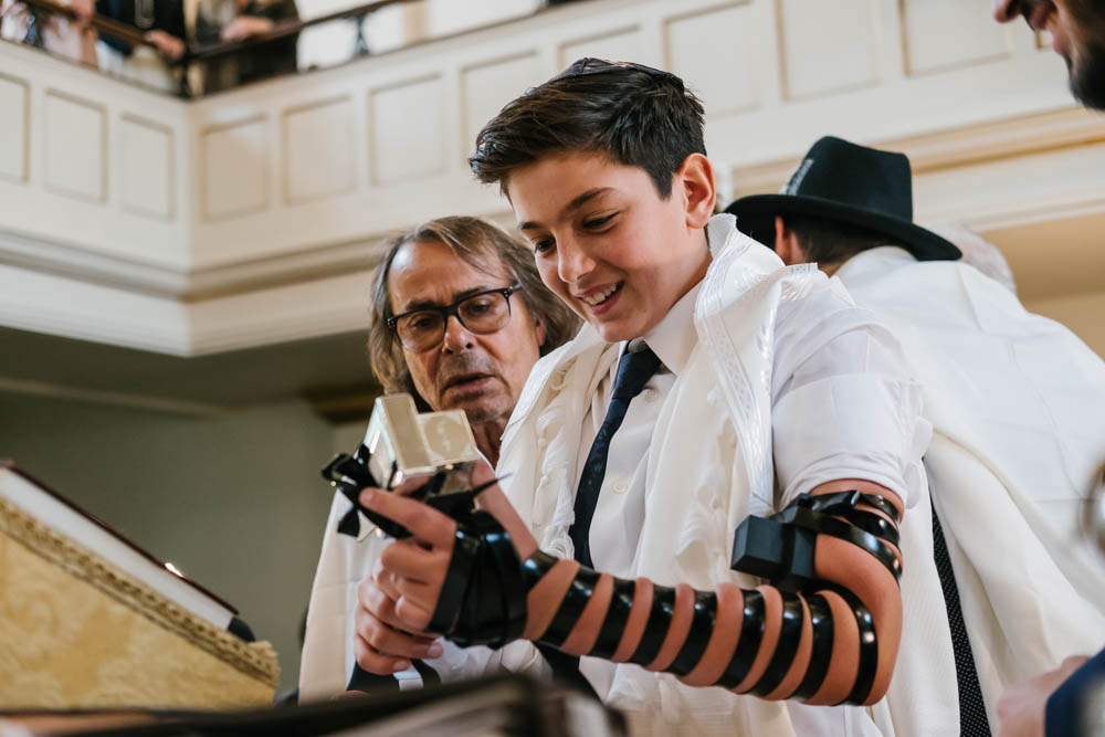 bar mitzvah photographer
