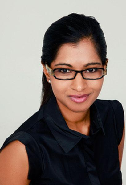 Dr Vanaja Siv
