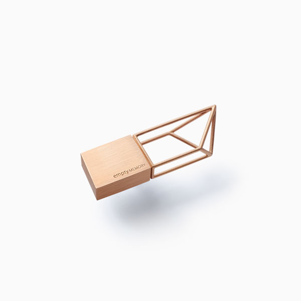 <a href=/emptymemory-structure-rosegold>USB flash drive →</a><strong>£55</strong>