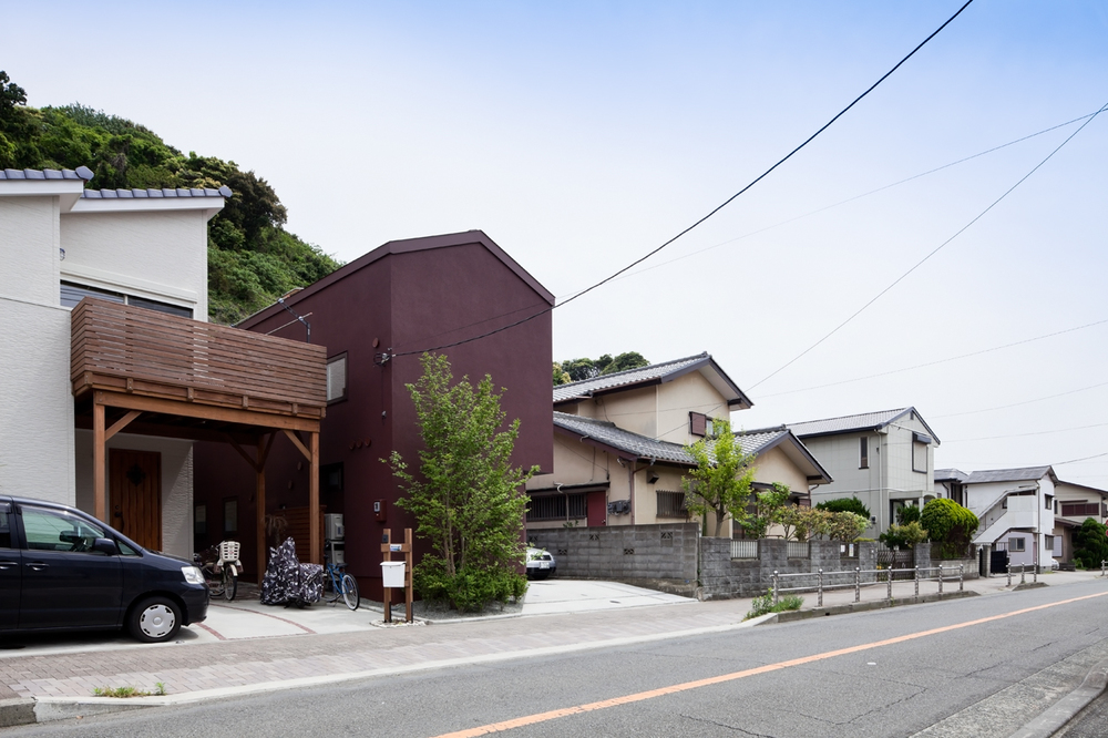 House in Shonan 2009