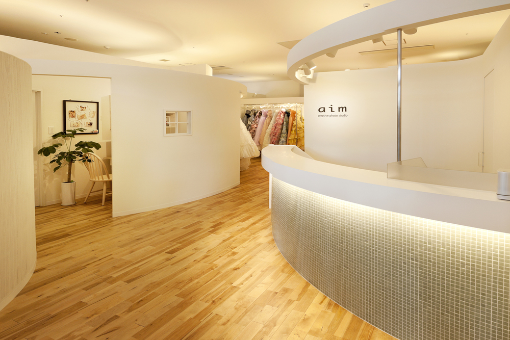 Studio aim 2014