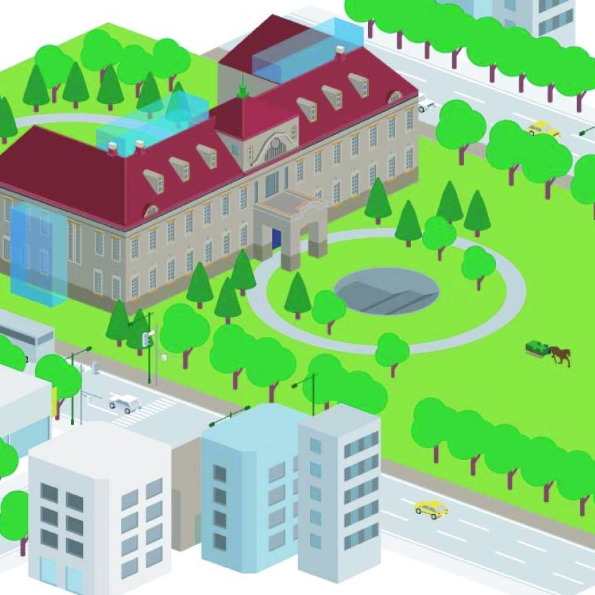 Competition for Ideas on Renovating the Former Sapporo Court of Appeals 2014
