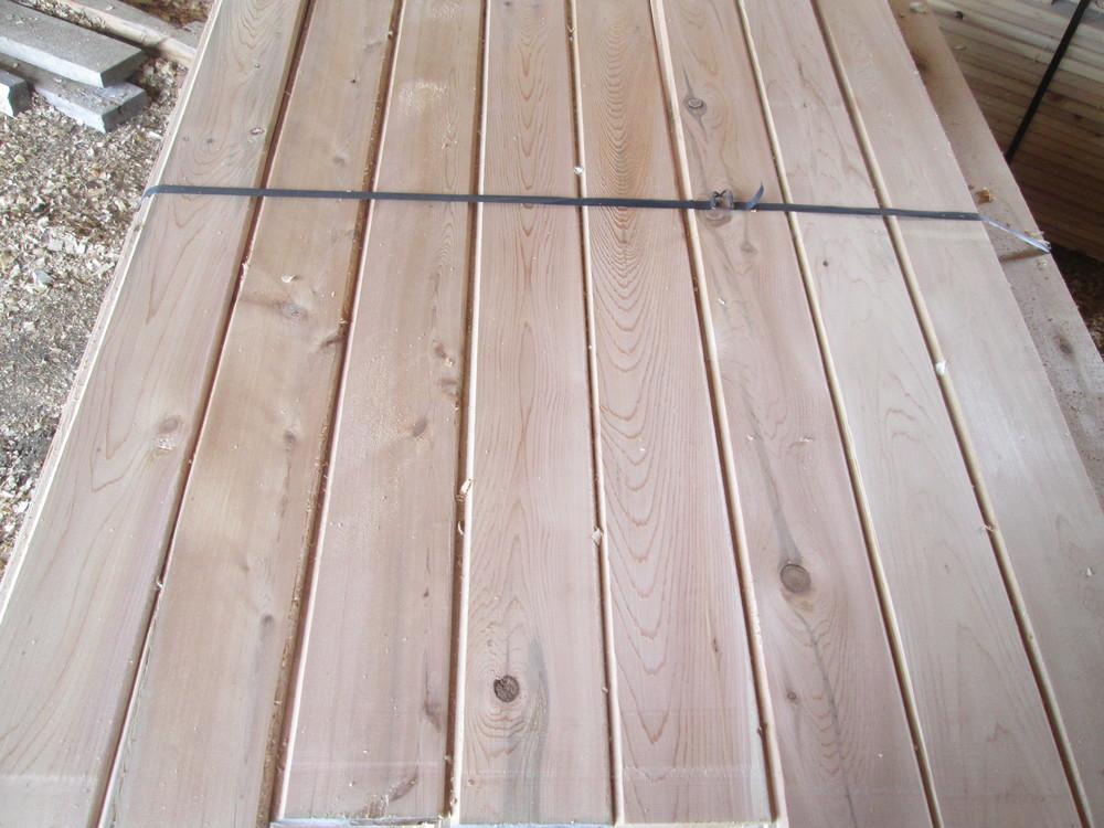 V match tongue and groove maine cedar store for 2x6 log siding