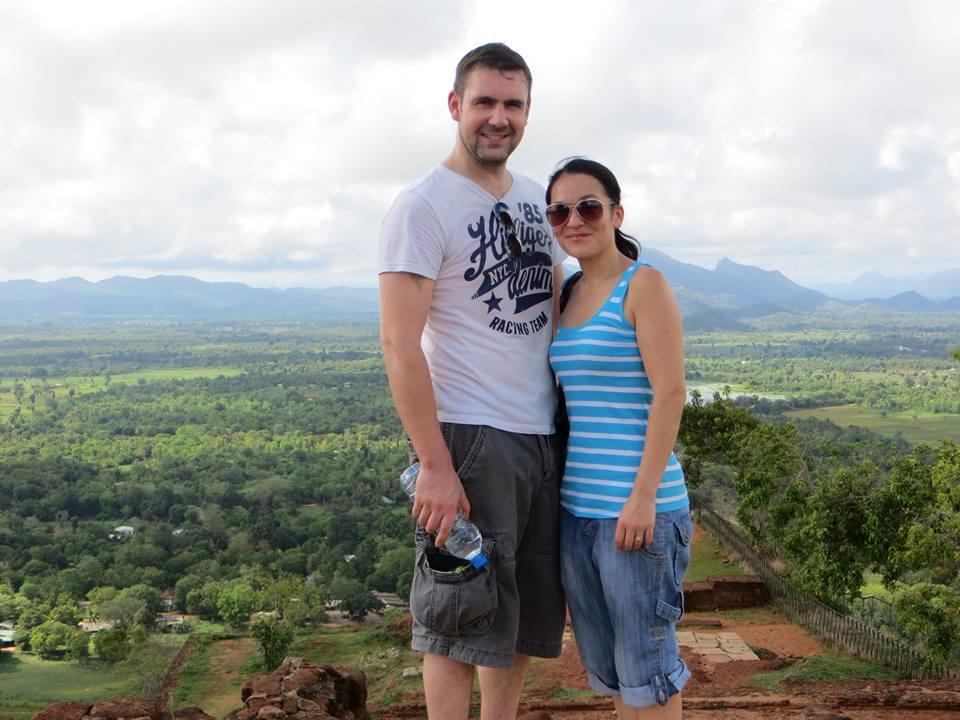 Samanatha & Colm Honeymoon  Click to see photos and feedback