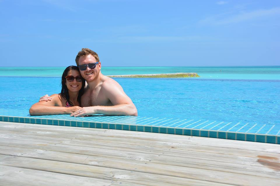 See the review and photographs of Rebecca & Jamie's Honeymoon in Sri Lanka and the Maldives in May 2016