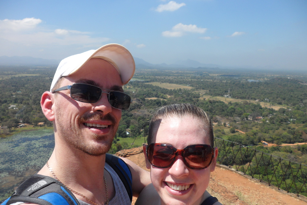 Invite-to-paradise-honeymoon-sri-lanka-maldives-Matthew-Marchant-Rebecca-Crockford-customer-review-feedback-sigiriya-view.jpg