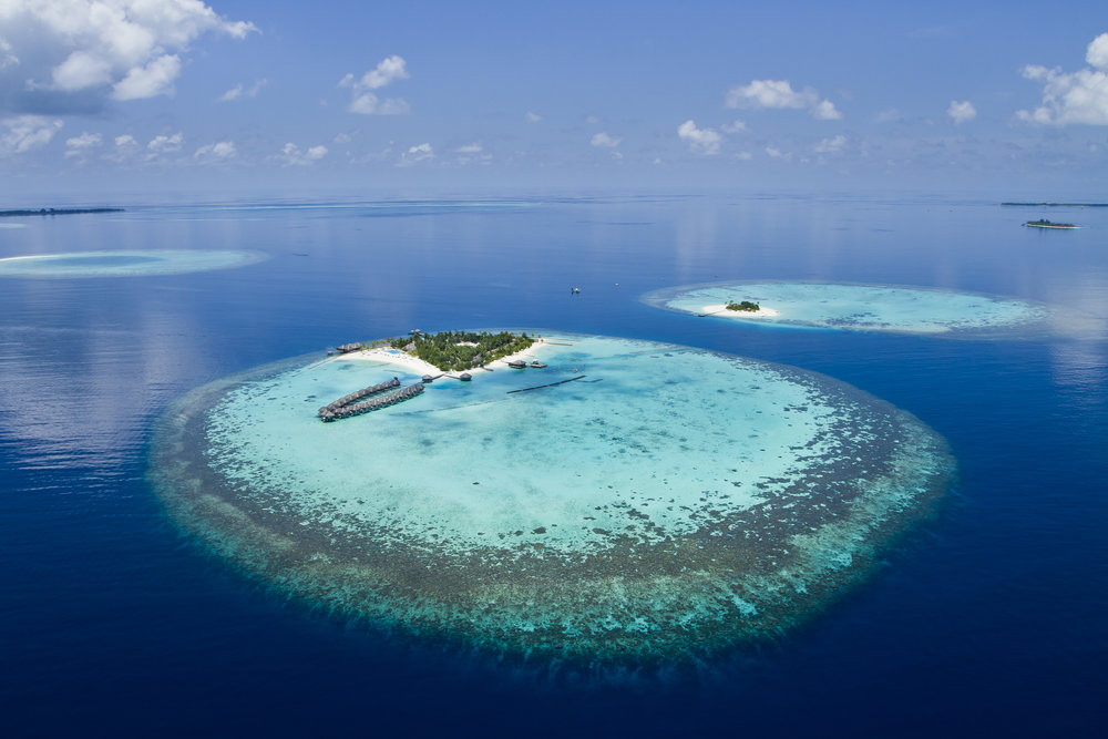 Maldives - on the slow