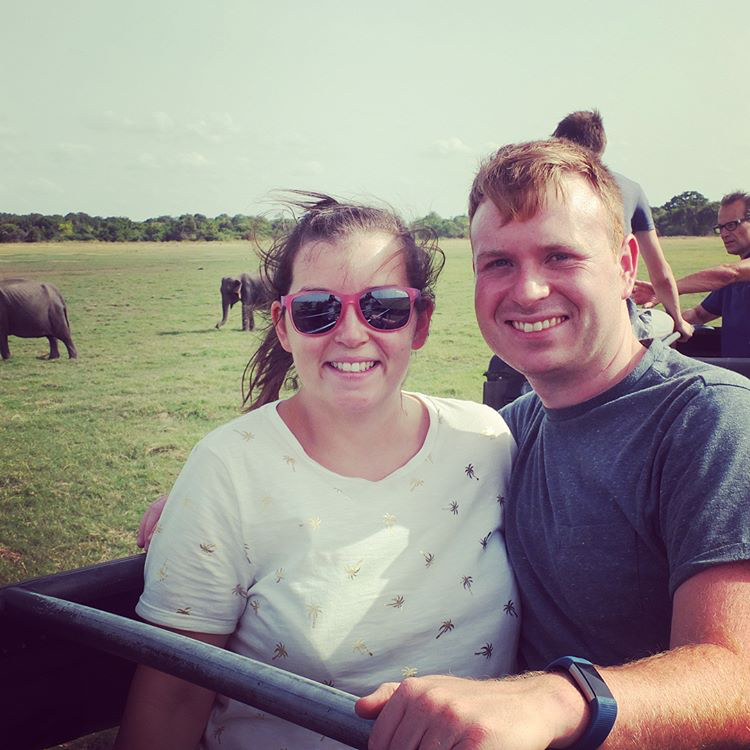 Edward & Bethan Honeymoon  Click to see photos and feedback