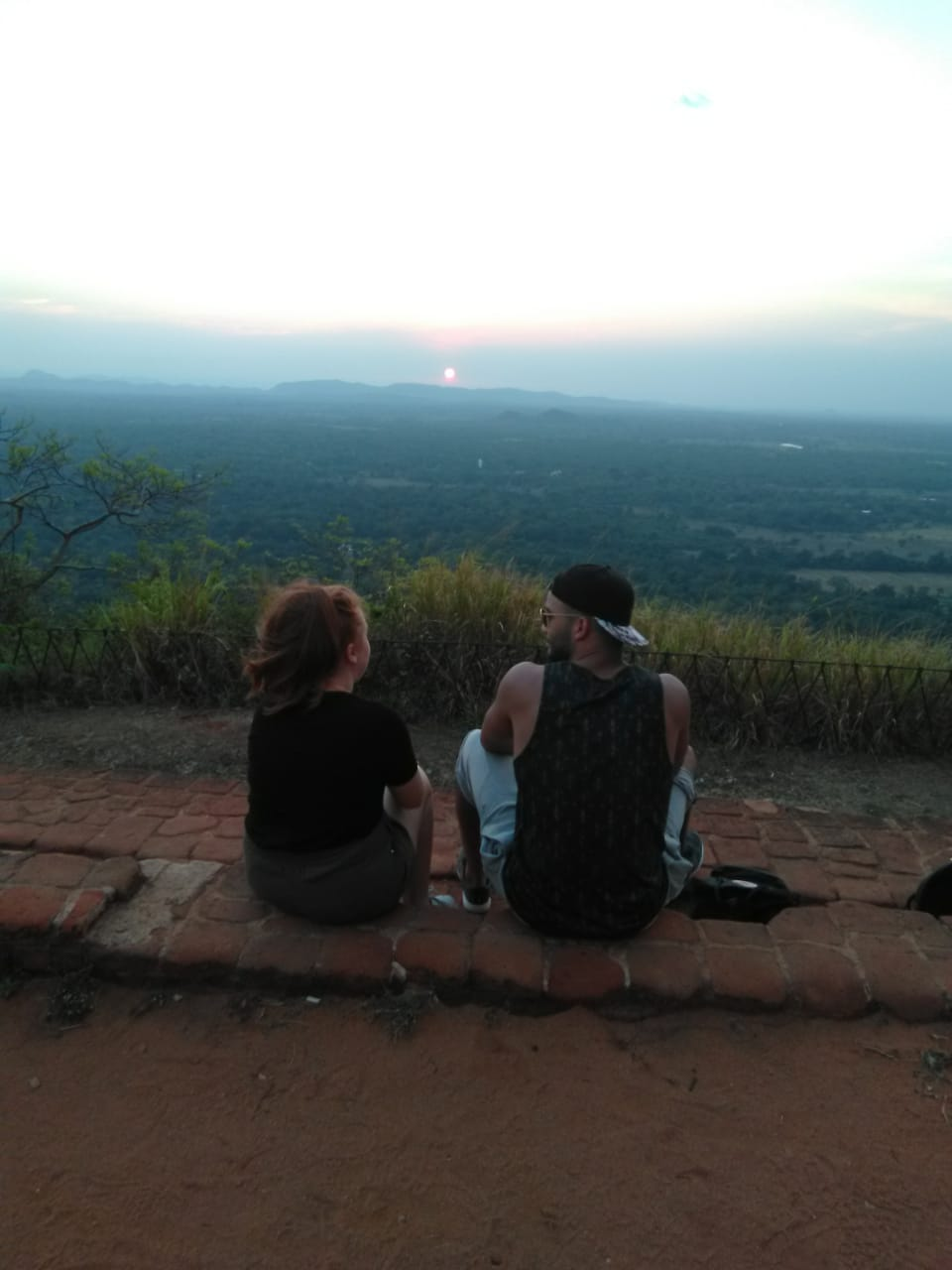 invite-to-paradise-sri-lanka-holiday-honeymoon-specialists-customer-feedback-elin-jordan-luce-sigiriya-sunset-1.JPG