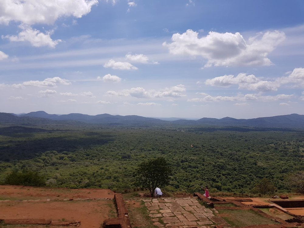 invite-to-paradise-sri-lanka-maldives-holiday-honeymoon-specialists-customer-guest-feedback-zane-lisa-butcher-sigiriya-cultural-triangle-top-view.jpg