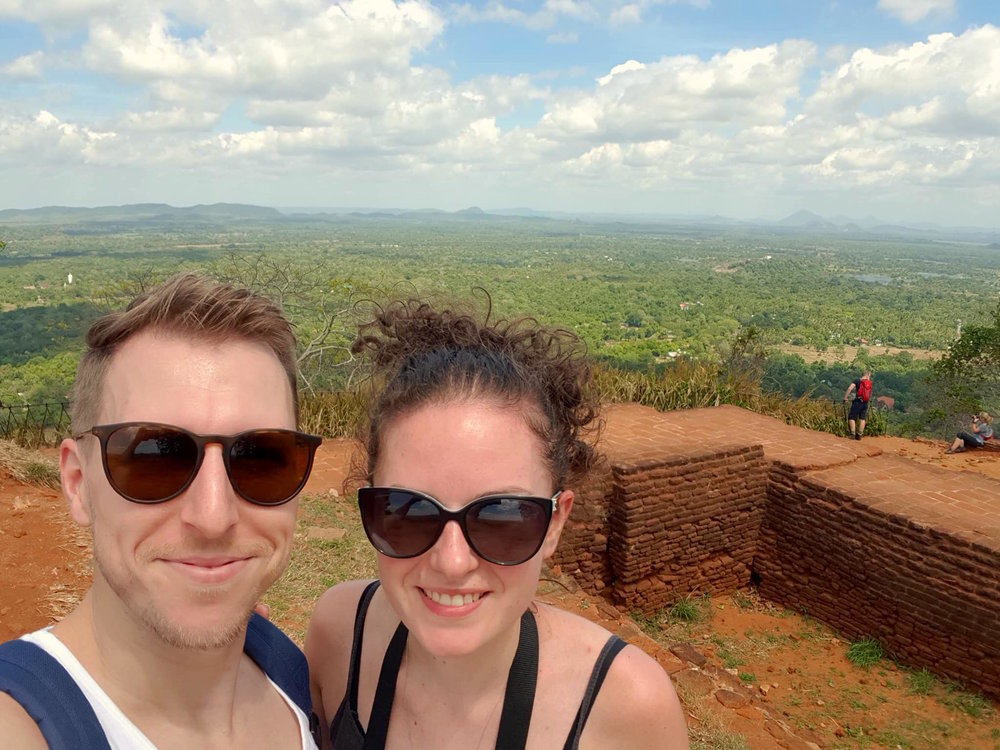Zane & Lisa Honeymoon  Click to see photos and feedback