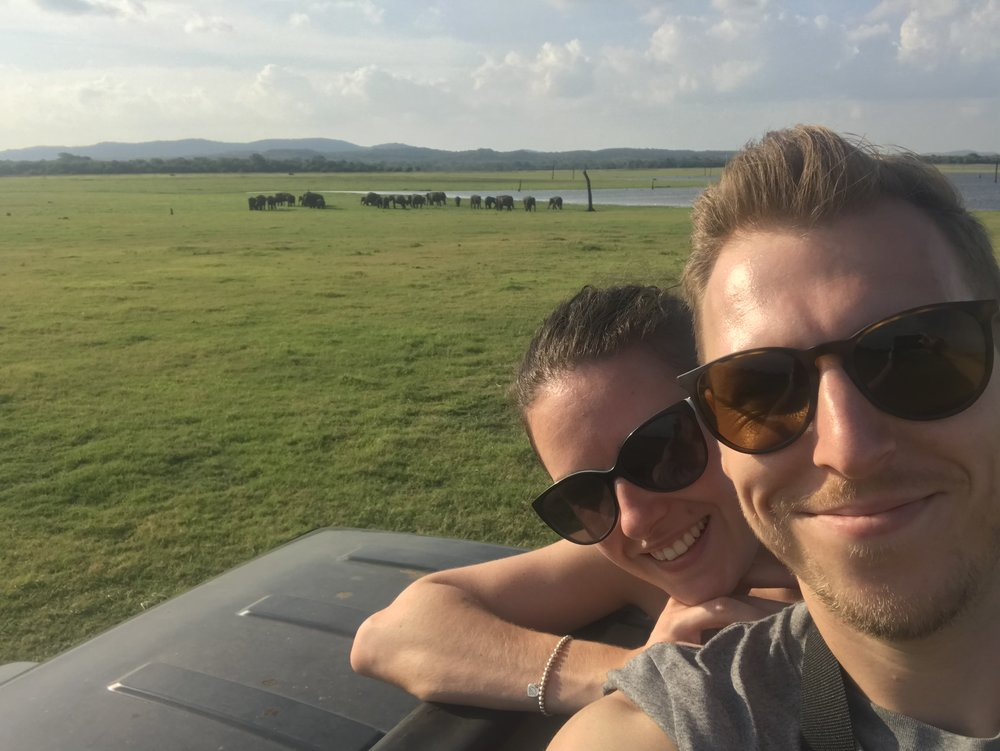 invite-to-paradise-sri-lanka-maldives-holiday-honeymoon-specialists-customer-guest-feedback-zane-lisa-butcher-wildlife-safari-minneriya-wild-elephants-gathering.png