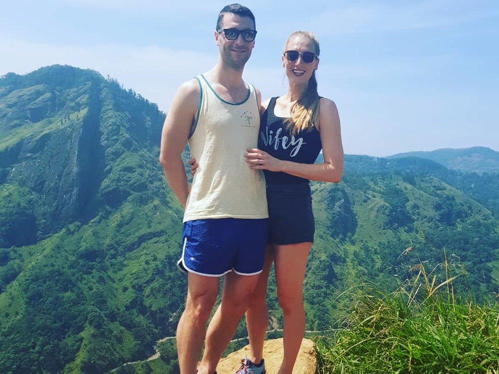 invite-to-paradise-sri-lanka-honeymoon-specialists-customer-guest-feedback-Paul-Traies-Chloe-Rowley-ella-gap-tea-plantations-mountain-trekking-2.jpg