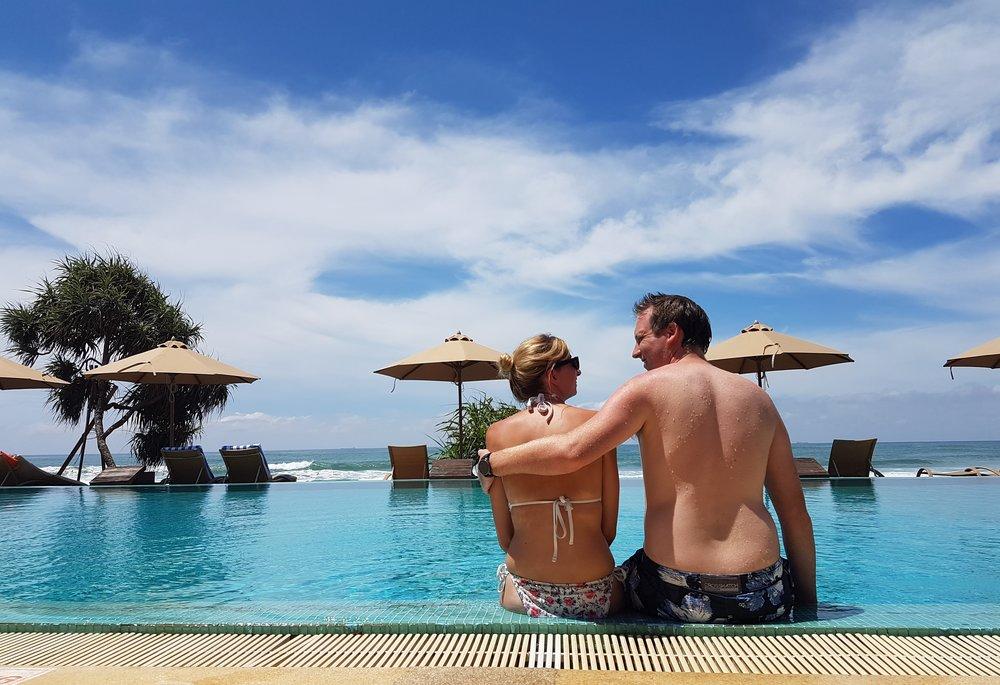 Fleur & Simon Honeymoon  Click to see photos and feedback