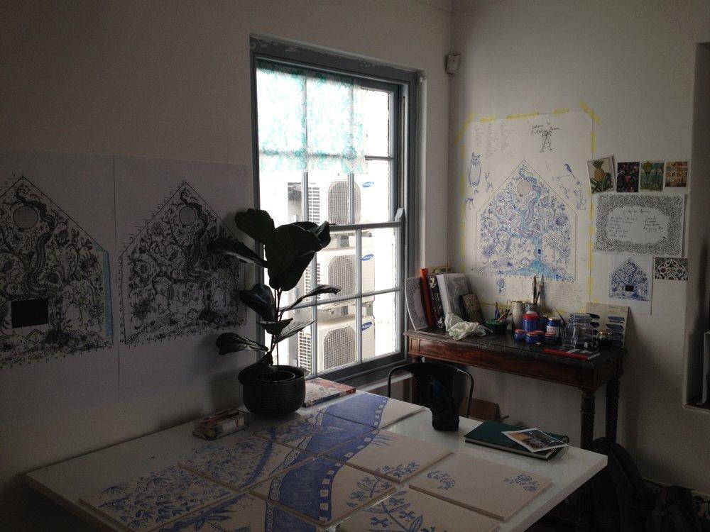 TILE STUDIO