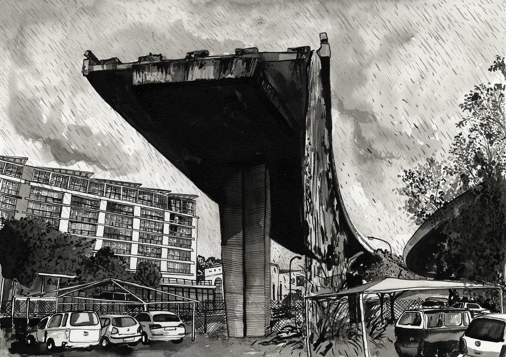 # 037 The Unfinished Bridge