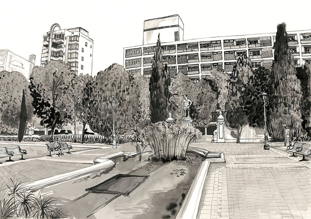 # 048 Company Gardens, St Martini
