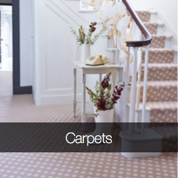 Carpets by Brereton Carpets