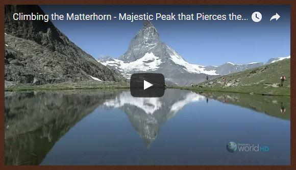 Climbing the Matterhorn.JPG