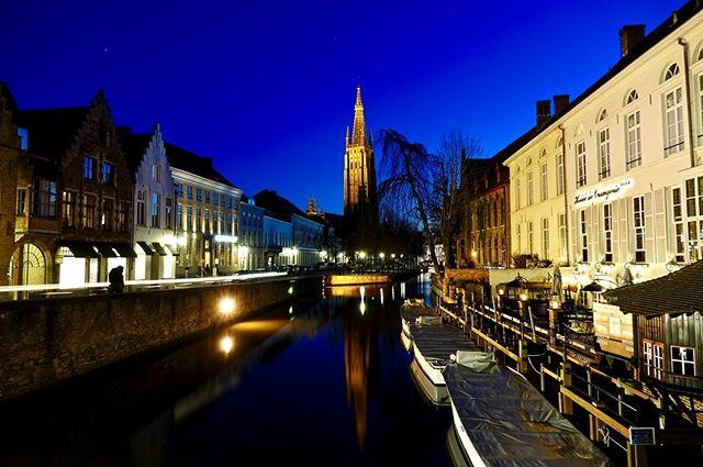 #Bruges niet #night