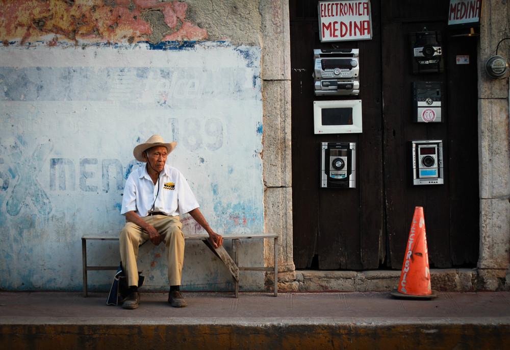Vallodolid, Mexico