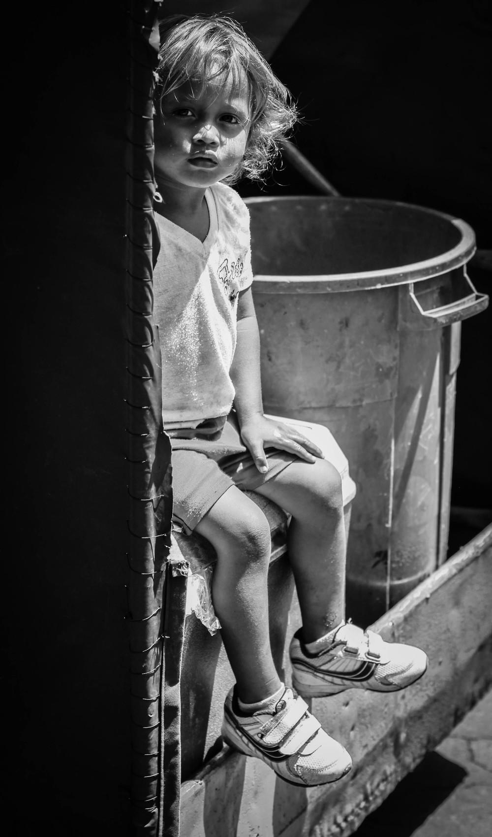 boy-cart-leon-nicaragua