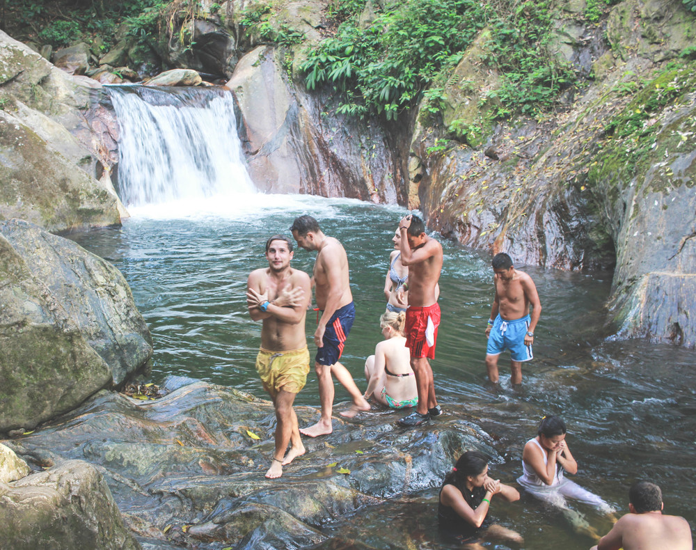 Things to do in Minca, Colombia - Pozo Azul