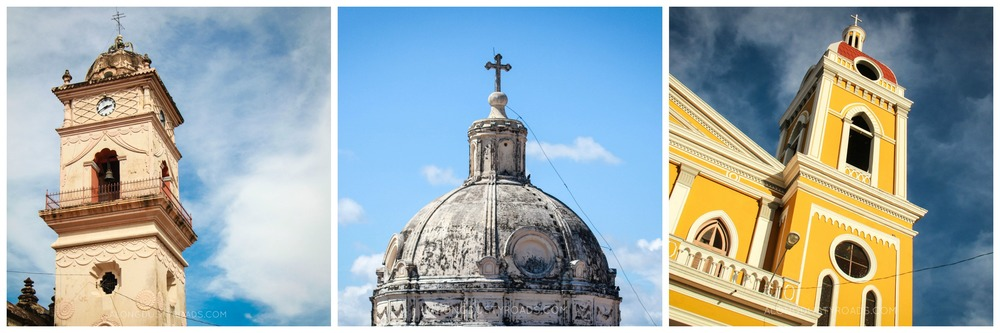 Things to do in Granada, Nicaragua - Tour the Churches