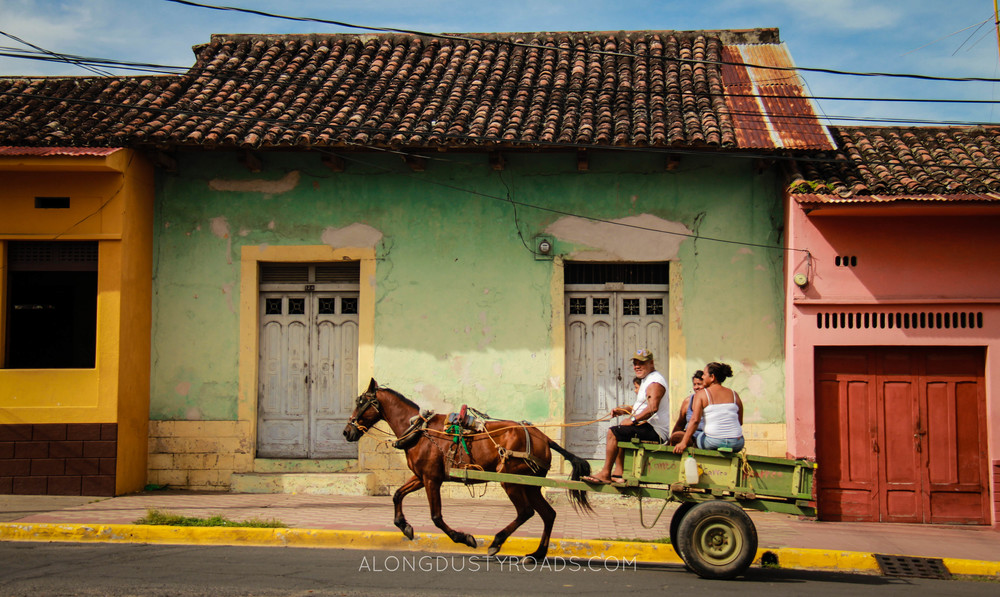 Things to do in Granada, Nicaragua