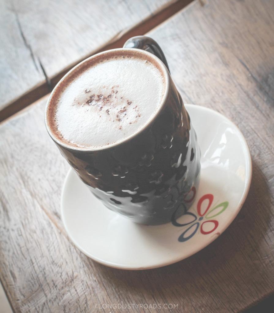 kallari cafe quito ecuador