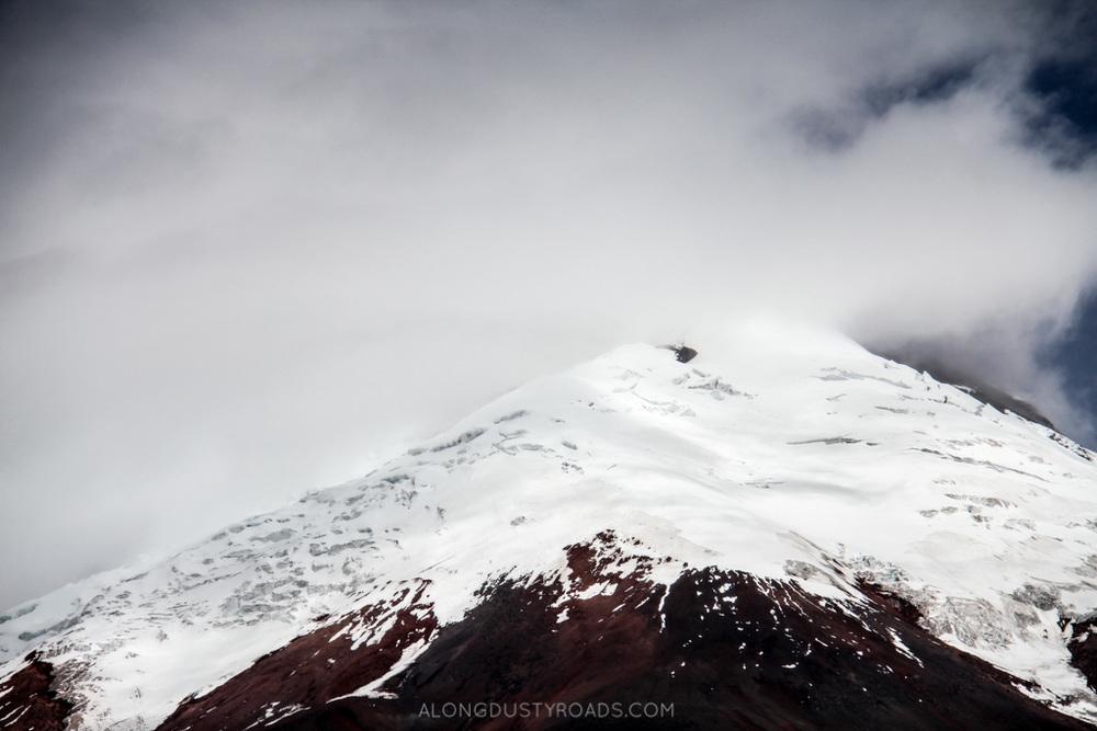 cotopaxi tour quito ecuador carpedm