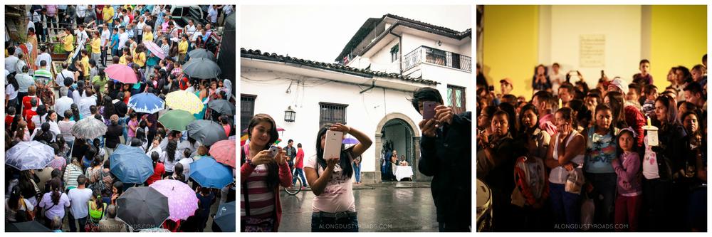 popayan semana santa colombia