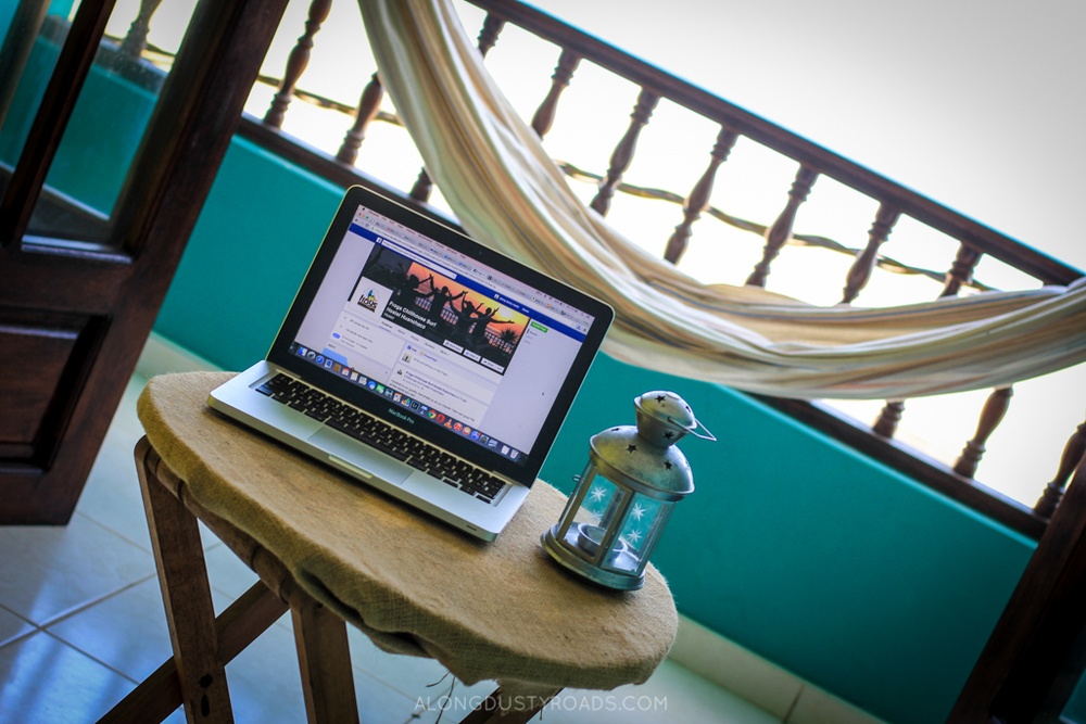 frog's chillhouse surf hostel huanchaco