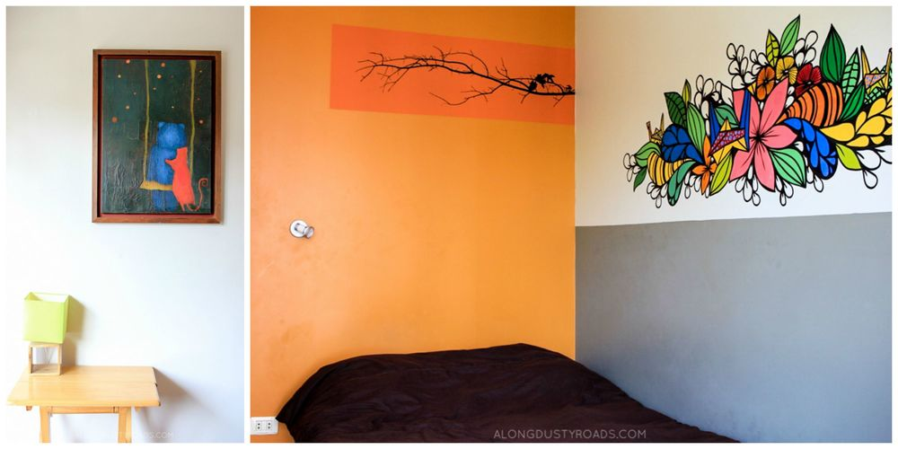 We think we're going Kokopelli in Lima - Hostel Kokopelli review