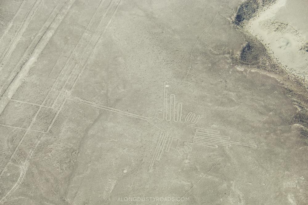 Movil Air, Nazca Lines Flight