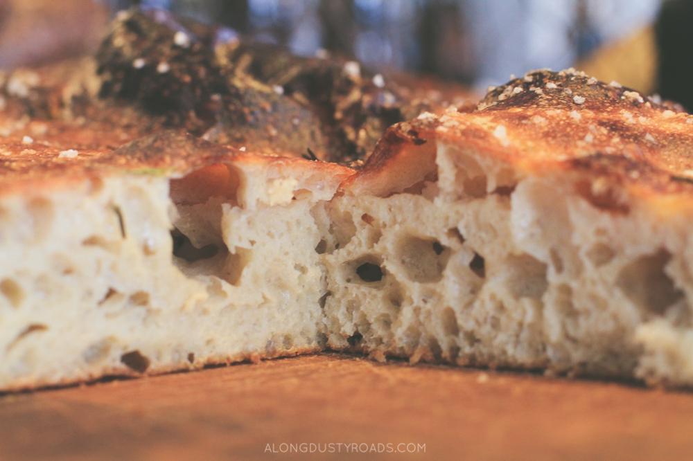 el pan de la chola, lima, peru