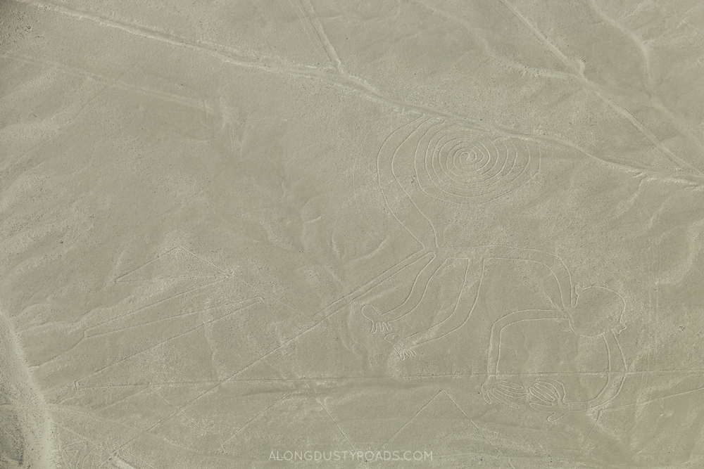 Eight things to know before flying the Nazca lines  - The Monkey
