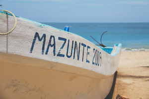 city guides: mazunte, mexico