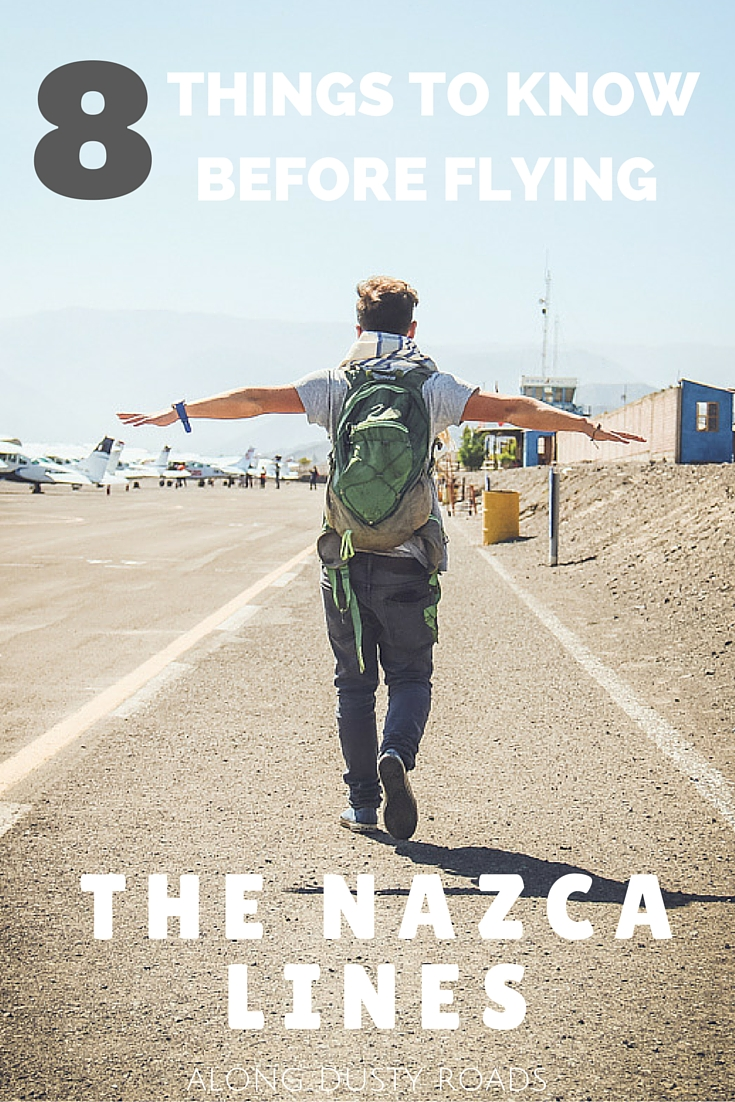 8 Things to Know Before FLying the Nazca Lines