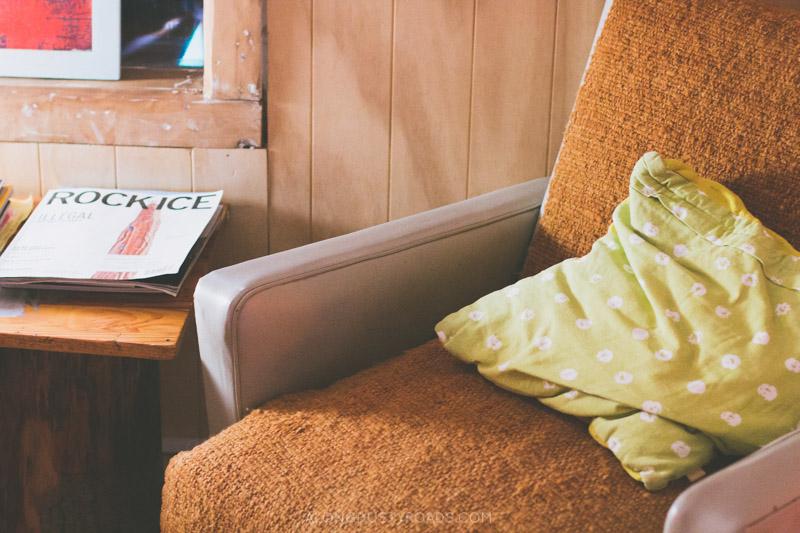 Yagan House Review - Puerto Natales, Chile