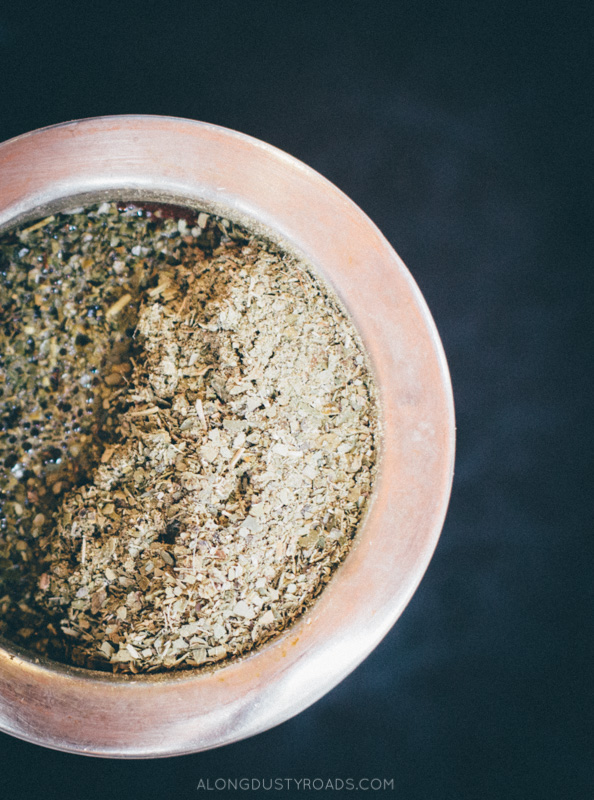 maté: a very south american addiction