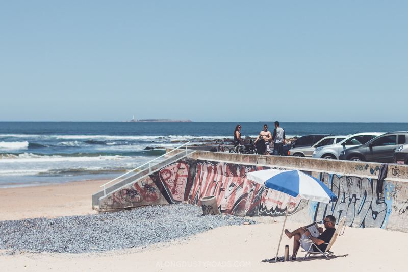 Punta del Este Beaches, Uruguay
