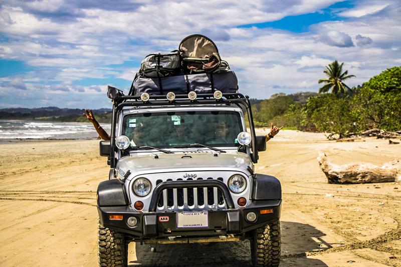 Nomad America - Costa Rica