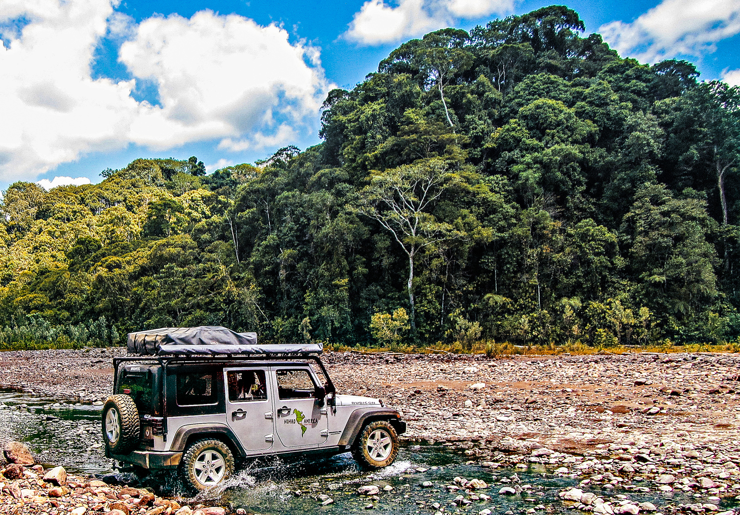 e0a8a7d6b12 taking the road less travelled in costa rica — along dusty roads