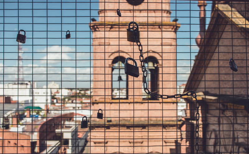 Things to do in Santa Cruz, Bolivia - Santa Cruz Cathedral View