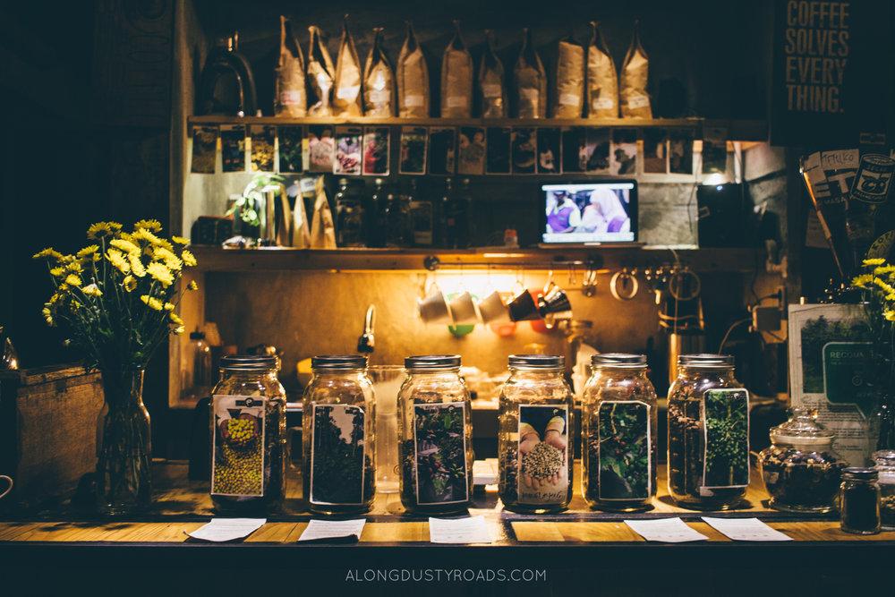 Things to do in Yogyakarta - Klinik Kopi, Yogyakarta, Indonesia