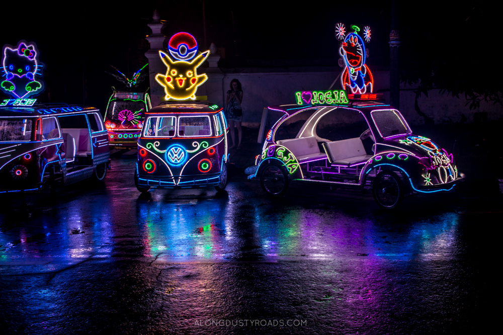 6 awesome things you absolutely must do in yogyakarta city along things to do in yogyakarta bling bling cars yogyakarta indonesia stopboris Gallery